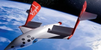 Go into Outer Space Virgin Galactic 30 Cool Things For Successful Entrepreneurs To Do