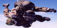 HALO Skydive 30 Cool Things For Successful Entrepreneurs To Do