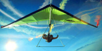 Hang gliding 30 Cool Things For Successful Entrepreneurs To Do