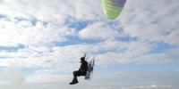 Paramotoring 30 Cool Things For Successful Entrepreneurs To Do