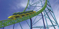 Ride the biggest coaster in the world 30 Cool Things For Successful Entrepreneurs To Do