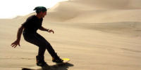 Sand Dune Boarding 30 Cool Things For Successful Entrepreneurs To Do