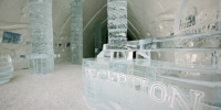 Stay in an Ice Hotel 30 Cool Things For Successful Entrepreneurs To Do