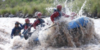 White water rafting 30 Cool Things For Successful Entrepreneurs To Do
