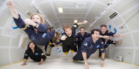 Zero G Force Flight 30 Cool Things For Successful Entrepreneurs To Do