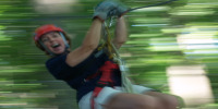 Zip Line Through the Rain Forest 30 Cool Things For Successful Entrepreneurs To Do