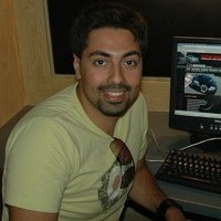 Alborz Fallah