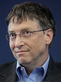 Bill Gates 30 Most Influential Entrepreneurs Of All Time