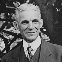 henry ford2 30 Most Influential Entrepreneurs Of All Time