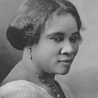 madam c. j 30 Most Influential Entrepreneurs Of All Time
