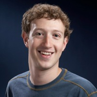 mark zuckerberg870 young rich list - 30 under 30 internet millionaires