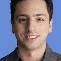 sergey brin 30 Most Influential Entrepreneurs Of All Time