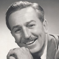 walter elias disney as an entrepreneur The disney company was created by one man  a look at the man behind the success the walt disney company is one of the largest  to elias and flora disney.