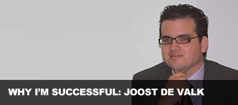 Joost De Valk Owner Of Yoast
