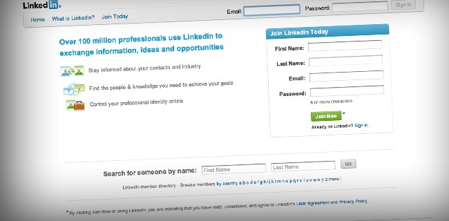 linkedin 20 Websites Making The Most Money