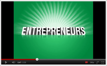 YouTube Entrepreneurs