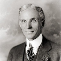 250px Henry ford 1919 15 Best Quotes From 15 Of The Greatest Entrepreneurs