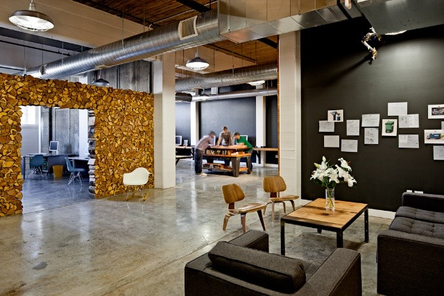 Top 20 most awesome company offices how to make money online for Best names for interior designing firm