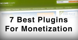 7 Best Plugins For Monetization