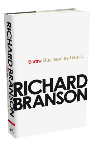branson book 15 Lessons from Richard Branson