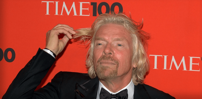 branson time 15 Lessons from Richard Branson