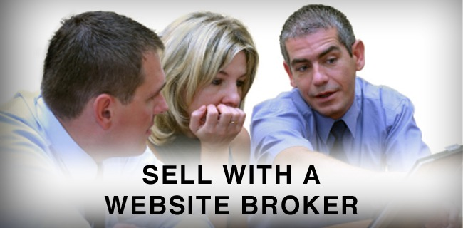 The Best Website Broker To Sell Your Online Business
