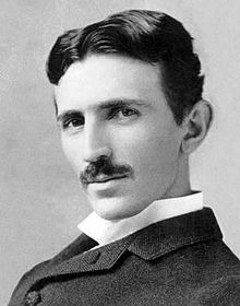 Tesla profited little from his many innovations.