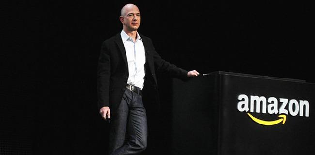 bezos 0 15 Business Lessons from Amazon's Jeff Bezos