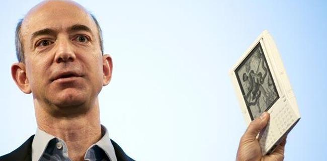 bezos 2 15 Business Lessons from Amazon's Jeff Bezos