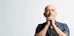 15 Business Lessons from Amazon's Jeff Bezos