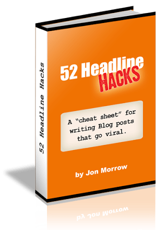headlinehacks jon morrow