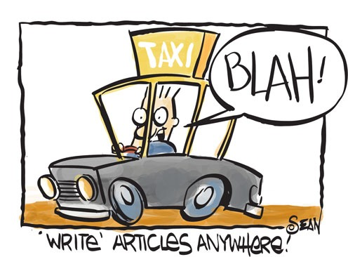 write_in_taxi_article
