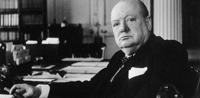 z churchill 50 Great Thoughts on Success