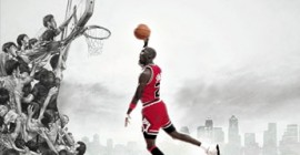 How to Be Like Mike: 20 Life Lessons from Michael Jordan