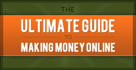 Ultimate Guide Making Money Online