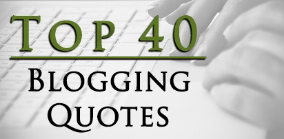 top-blogging-quotes