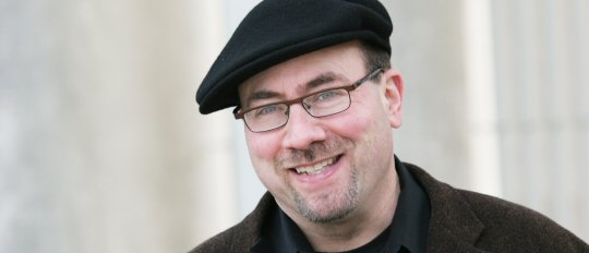 Craig Newmark Interview – Founder of Craigslist.org
