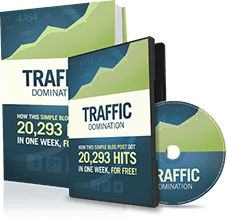 Traffic Domination