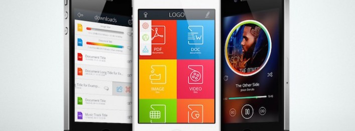 30 Great Examples of Mobile App Design