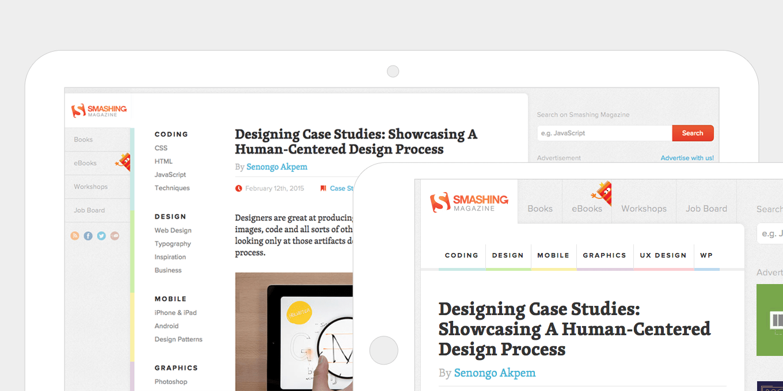 more-content-shown-responsive-web-design