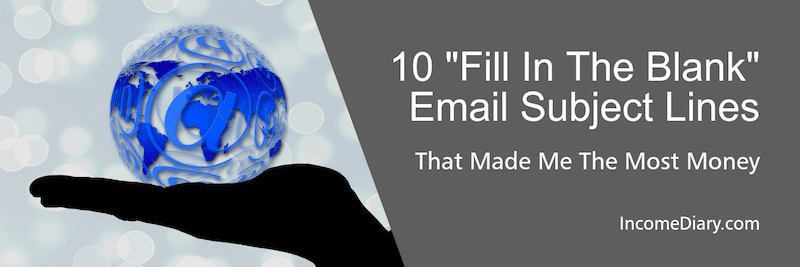 Email marketing, email opens