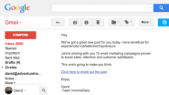 14 Ways to Get More Clicks In Your Emails