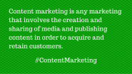 Smart Content Marketing Strategies for Bloggers