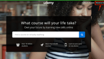 "Make money with udemy using a simple strategy that I like to call ""content stretching"""