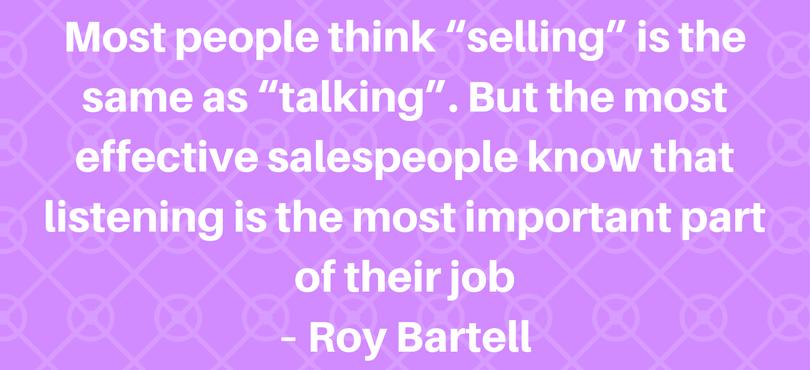 sales closer, closing sales
