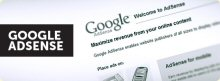 Make Money Blogging With Google Adsense