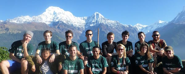 Conservation Expeditions in Nepal with Projects Abroad