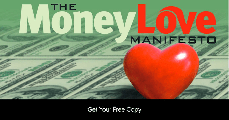 The Moneylove Manifesto From Jerry Gillies