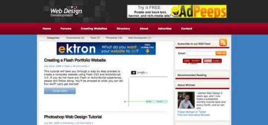 webdesigndev