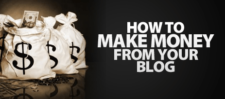 How to Monetize a Blog: The Two Main Ways We Make Money Online